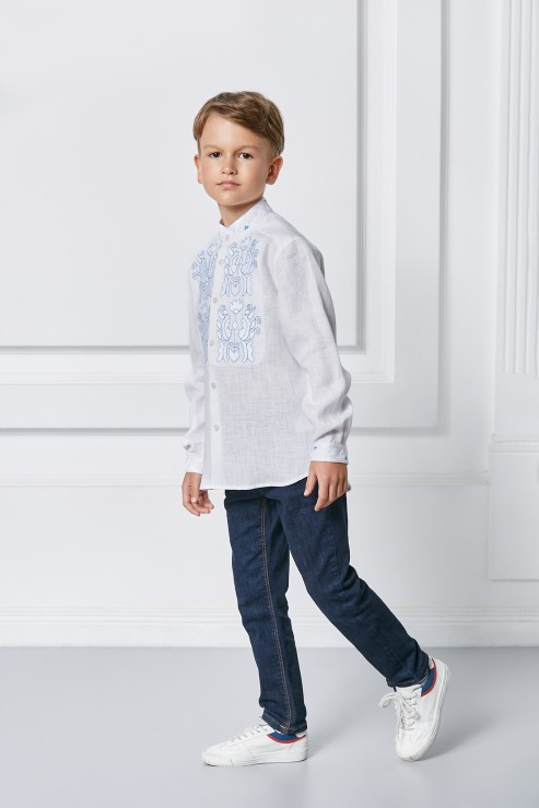 """""""Sich""""  kids embroidery photo"""