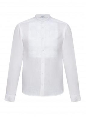 """Nazariy""  white embroidery"