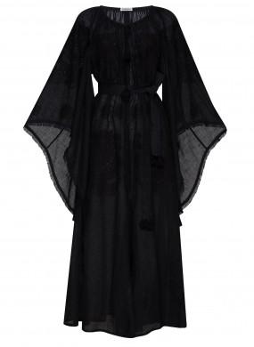 """""""Вiкторi"""" чорна сукня"""
