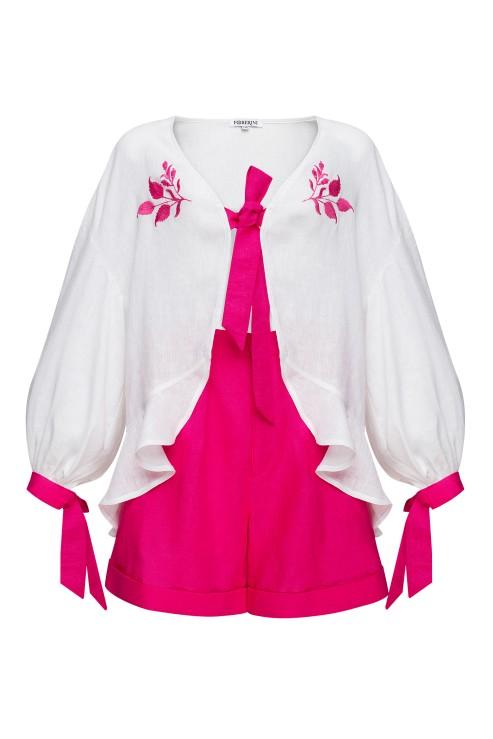 """""""Azalea"""" pink costume photo"""