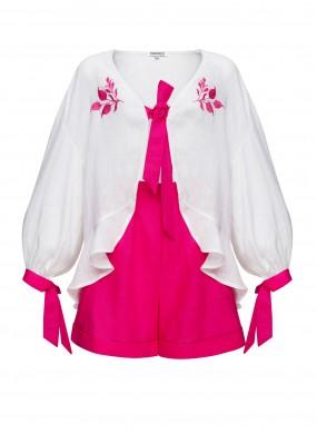 """Azalea"" pink costume"