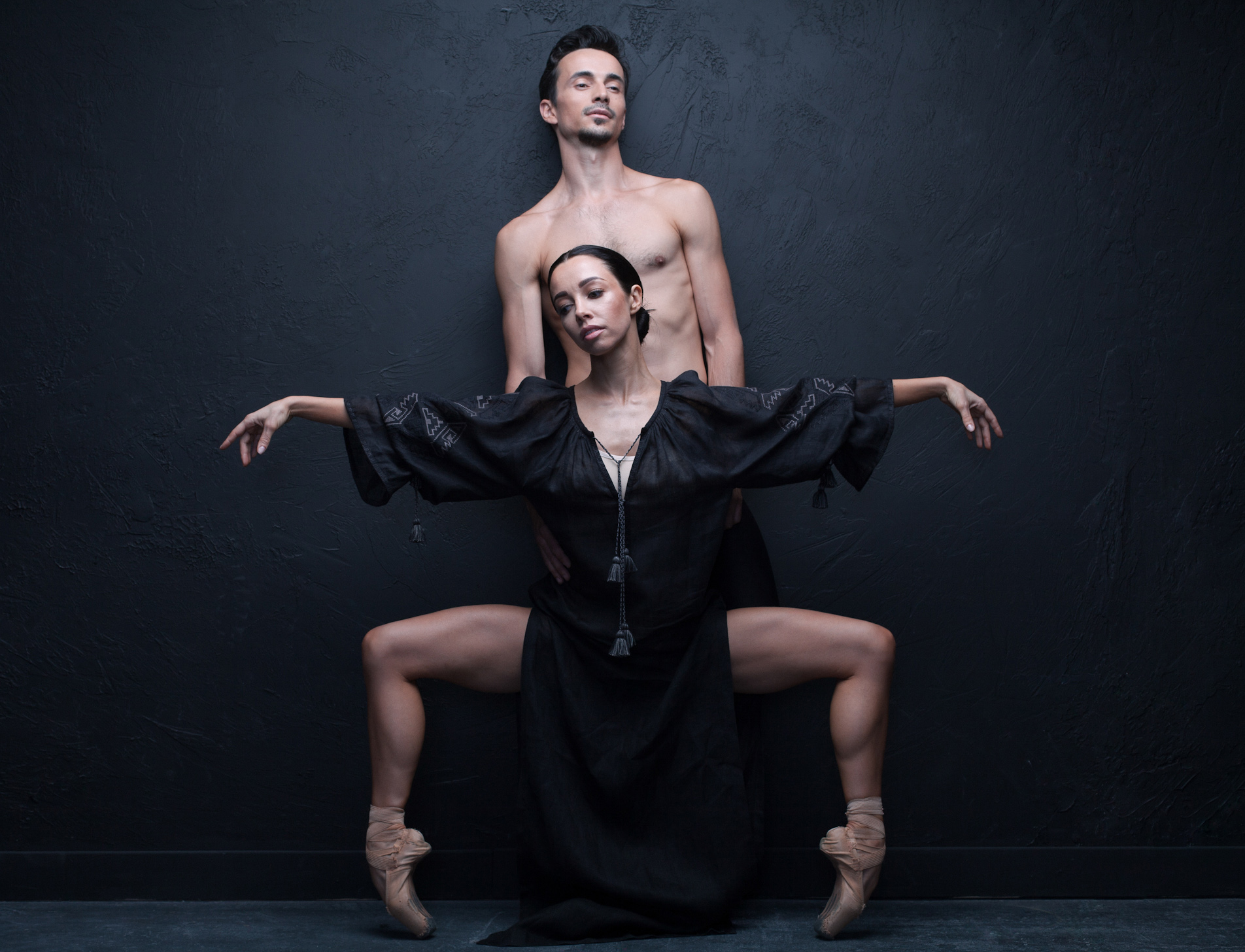 Successful and independent by FOBERINI: Ekaterina Kukhar and Alexander Stoyanov